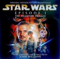 Star Wars - Episode 1 - Double 33 T (Picture disc)