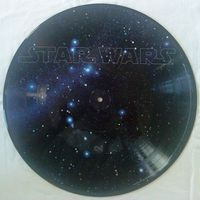 Star Wars - Episode 1 - Double 33 T (Picture disc 2)