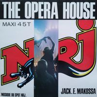 Jack E Makossa - The opera house M45T