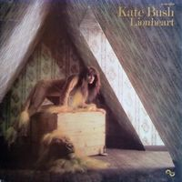 Kate Bush - Lionheart 33T