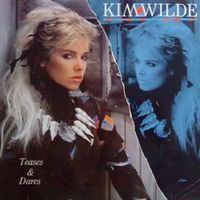 Kim Wilde - Teases and dares 33T