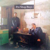 Pet Shop Boys - It's a sin M45T