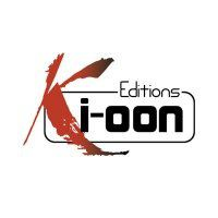 Logo Ki-oon Editions