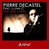PierreDecastel-TheOneIMiss cover300
