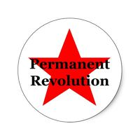 permanent revolution sticker-p217332444260576212qjcl 400