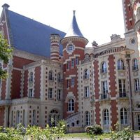 chateau hennemont