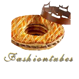 galette couronne chocolat