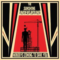 Nobody's Coming To Save You (2010. City Rockers-EMI)