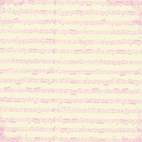 free digital scrapbook paper shabby sheet music