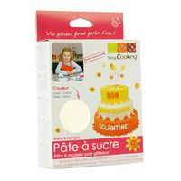 5794-0w300h300 Scrapcooking Pate Modeler Sucre Blanche