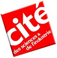 logo cite des sciences