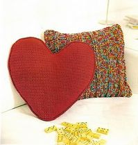 coussin coeur 1