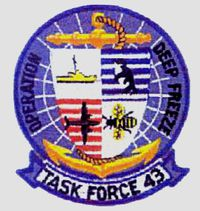 task force 43 1