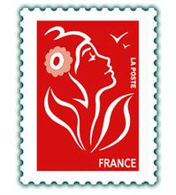 timbre-france