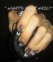 whats your nail