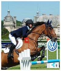 Global Champions Tour Chantilly 31