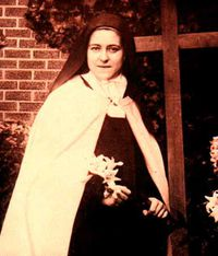 ste therese-lisieux