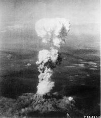 220px-Atomic cloud over Hiroshima