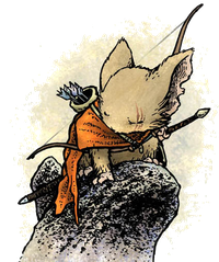 mouse guard detail