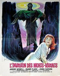 Invasion des morts-vivants