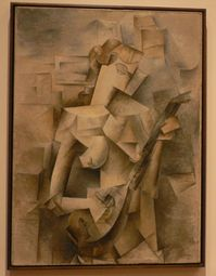 Moma Picasso 2