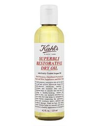 superbly restorative oil