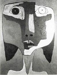 Oswaldo Guayasamin 1 original