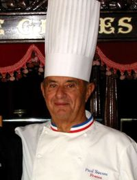 Paul Bocuse polygamie