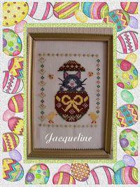 92 Jacqueline