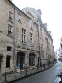 Rue du Temple N°2
