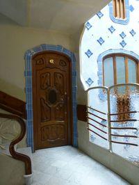 Casa Batlló 24