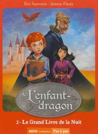 enfant dragon 2