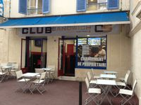 CLUB SANDWICH Rue de la Procession 78100 Saint-Germain-en-Laye