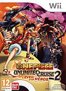 One Piece Unlimited Cruise 2 Boite