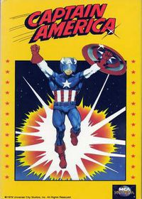 cap america 79