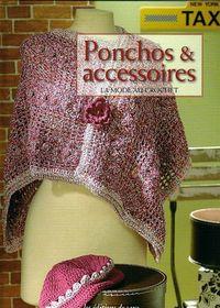 ponchos et accessoires