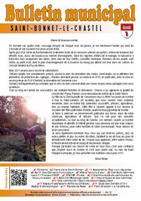 bulletin municipal hiver 2011 2012