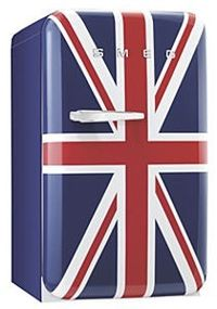 refrigerateur union jack
