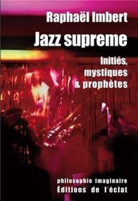 Imbert Jazz Supreme