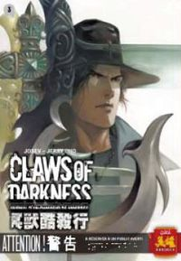 claws darkness 03