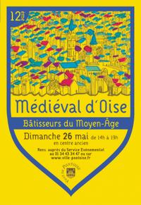 2013 05 23 Medievaldoise