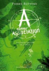 book cover a comme association volume 2 les limites obscu