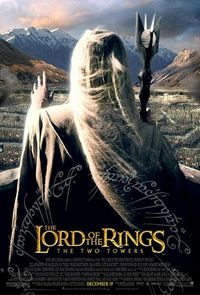 lord of the rings the two towers ver4