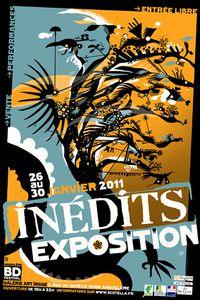 expo-inedits