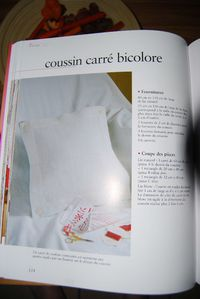 Abc de la couture - 31