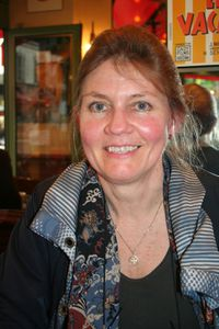 Suzanne England Ancey