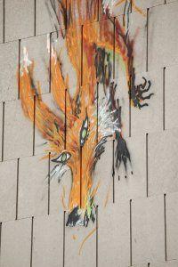 Bonom-Bruxelles-Le renard roux
