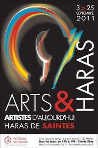 A&amp;H2011 AFFICHE