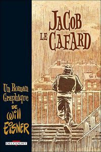 Will Eisner Jacob le cafard