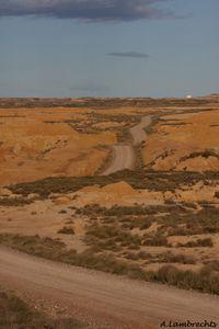 Desert-des-Bardenas